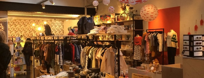 Smallable is one of Les petites boutiques.