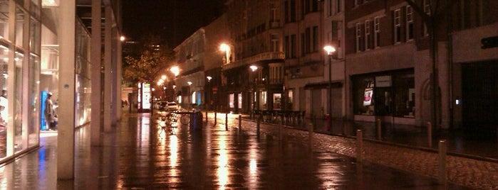 Hopland is one of Antwerpen #4sqCities.