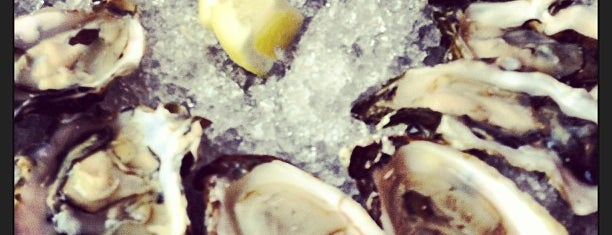 EaT: An Oyster Bar is one of The 15 Best Places for Oysters in Portland.