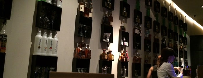 Vittoria Bar is one of De Pintxos en Vitoria.