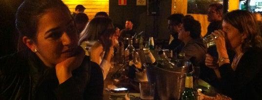 Bargallo Itaim is one of Henri's TOP Bars!.