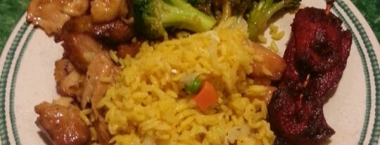 Asian King Buffet is one of Guide to Dubuque's best spots.