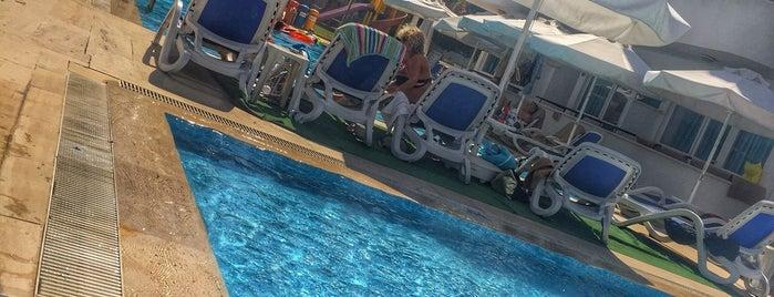 Antalya-Mavangat-Alanya Gezilerim