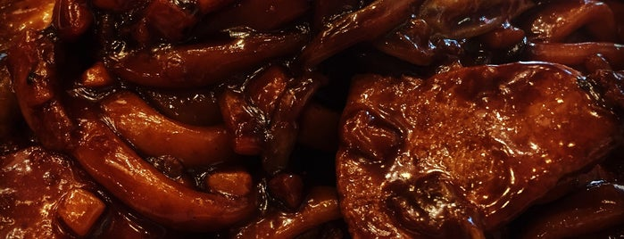 Hwa Kee Hokkien Mee is one of KL Cheap Eats.
