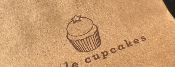 Little Cupcakes is one of Love In Dear Melbourne.