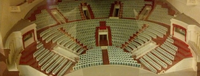 Концертный зал им. П. И. Чайковского is one of культУРА.