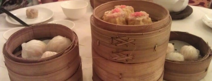 Sense Restaurant - Hongkong Dimsum is one of Favorite Food.