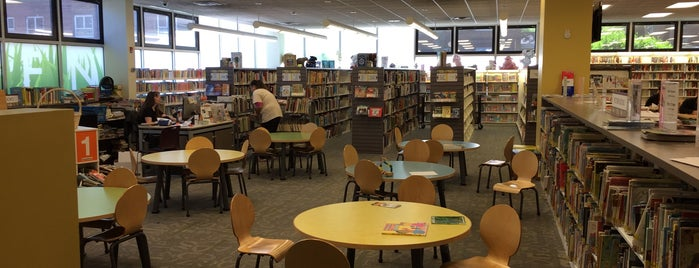Queens Library - Fresh Meadows is one of 2012 Summer Reading Parties.