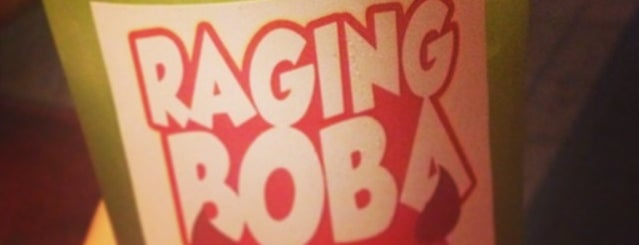 Raging Boba is one of PMT.