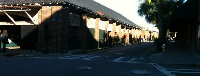 Charleston Historic Society is one of Charleston, SC.