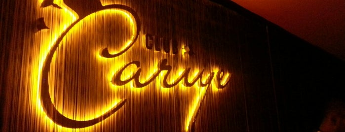 Cariye Club is one of The 20 best value restaurants in Bursa.