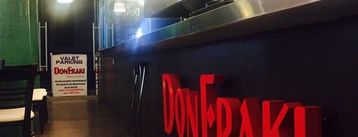 DonEraki is one of DF.