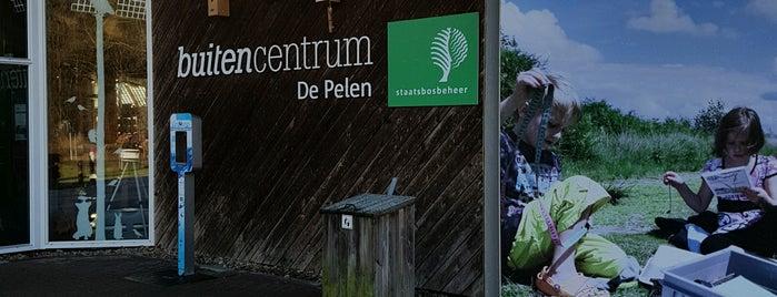 BuitenCentrum De Pelen is one of Favorite Great Outdoors.