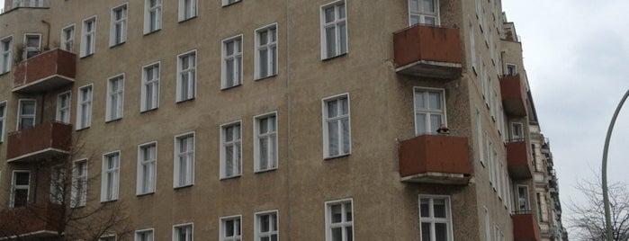 Vereinszimmer is one of Berlin.