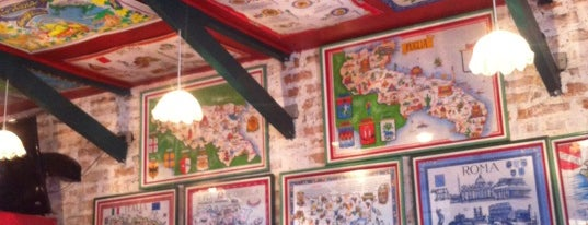 Brasiliani Bar & Forneria is one of Incríveis restaurantes até 70 reais.