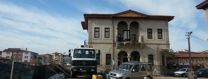 Mimarlar Odası is one of Mimarlık Kurumları.