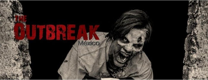 The Outbreak Mexico is one of Niiiice sruff.