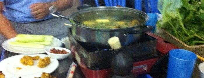 Lẩu Gật Gù is one of ăn uống Hn.