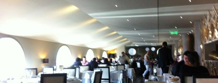 Restaurante O Marinheiro is one of Tania.