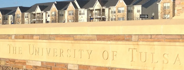 University of Tulsa is one of NCAA Division I FBS Football Schools.