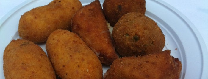 Nni Franco U' Vastiddaru is one of 20 favorite restaurants.