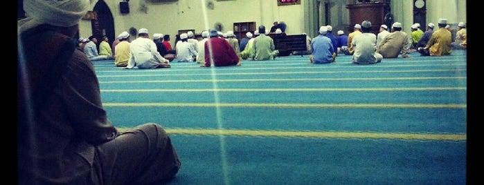 Masjid Al-Hidayah is one of Masjid Dan Surau.