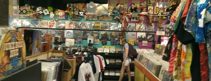 Rock & Roll Heaven is one of The Only List You'll Need - Orlando.