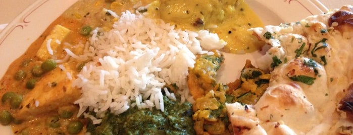 India Garden is one of Restaurants in and around East Pittsburgh.