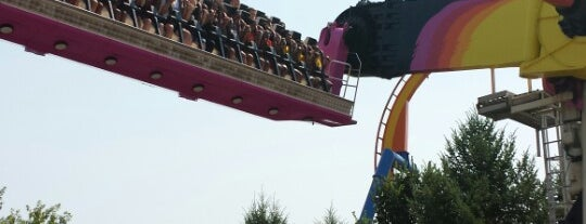 Hangtime is one of Favorite Arts & Entertainment.