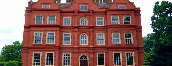 Kew Palace is one of The 15 Best History Museums in London.