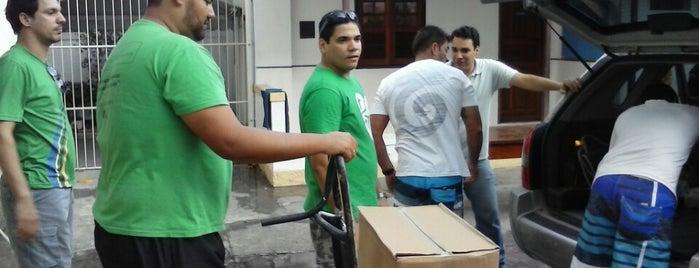 Colégio Nossa Senhora da Assunção is one of #Rio2013 | Catequese [Portuguese].