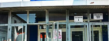 Den Atelier is one of Letzesburg.