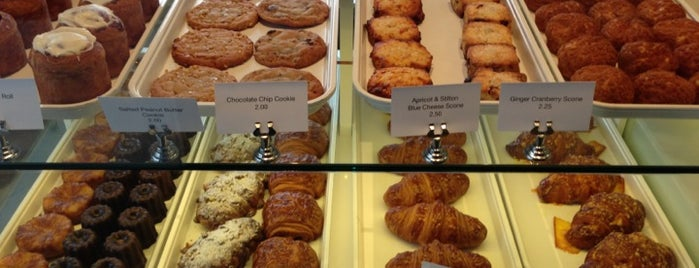 Crumble & Flake is one of The 15 Best Places for Pastries in Seattle.