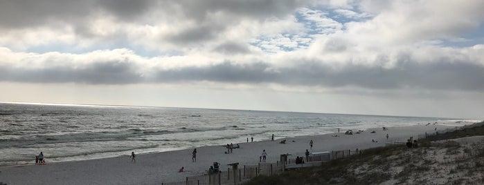 Seaside, FL is one of Favorite Spots.