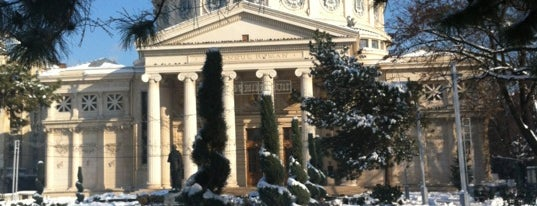 """Piața """"George Enescu"""" is one of All-time favorites in Romania."""