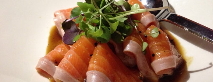 Cho Cho San is one of Sydney Eatables.