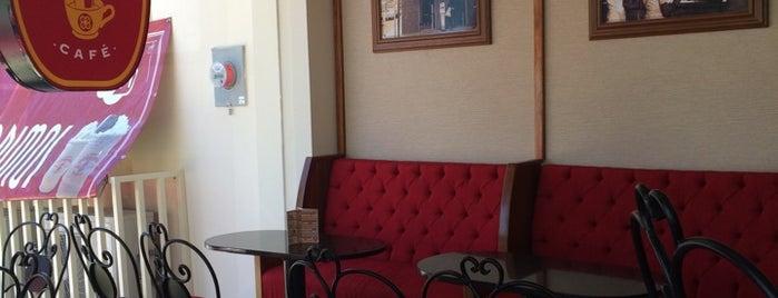 Café La Flor de Córdoba Chapalita is one of The 15 Best Places for Espresso in Guadalajara.