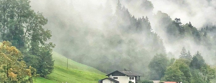 Das Graseck - my mountain hideaway is one of Hideaways.
