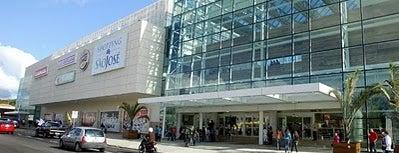 Shopping São José is one of meus lugares.