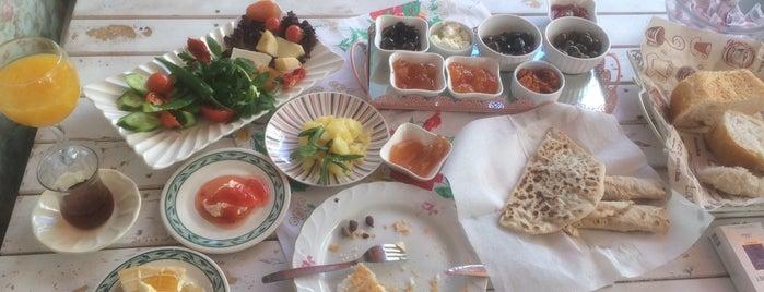 BörekÇiğ is one of Adana.