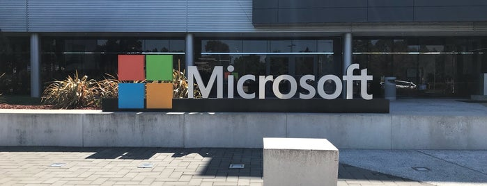 Microsoft SVC is one of Silicon Valley.