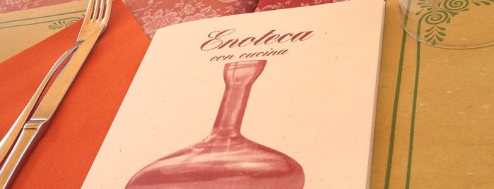 Decanter is one of Must-visit Food in Pordenone.