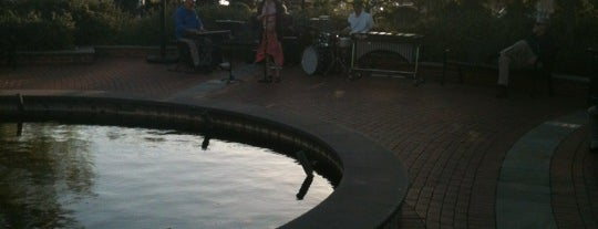 Jazz on the Square is one of Our Upstate SC: Spartanburg County.