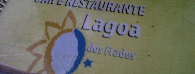 Bar Lagoa dos Frades is one of Comer e Beber em Salvador.