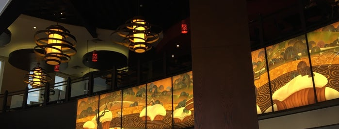 P.F. Chang's is one of Must-visit Food in Amman.