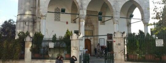 Firuz Ağa Camii is one of gezilen beğenilen mekânlar.