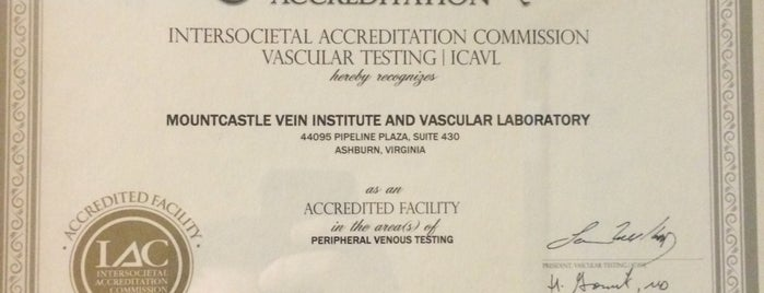 Mountcastle Plastic Surgery & Vein Institute is one of Best plastic surgery ofiice.