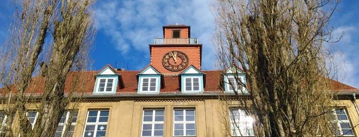 Gartenstadt Hellerau bei Dresden - Empfehlungen