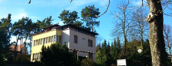 Sammelalbum - Alle Orte in Hellerau