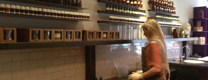 Le Labo is one of New York.